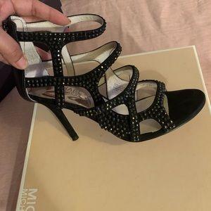 Michael Kors sandal pumps sz 6